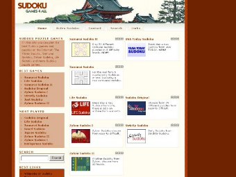 Sudoku Online Free