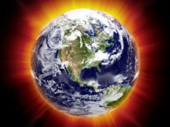 Tema Sul Riscaldamento Globale