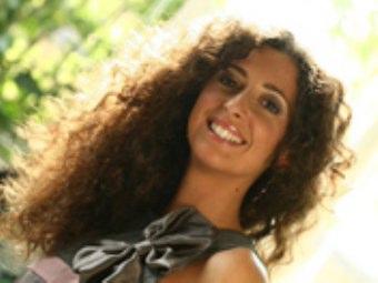 Teresa Mannino A Zelig