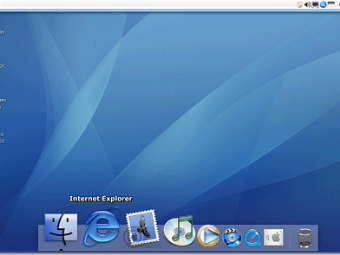 Trasformare Windows Xp In Mac Os X Con Flyakiteosx