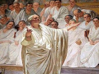 Versioni Tradotte Di Cicerone