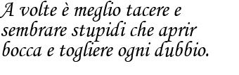 Aforisma di Oscar Wilde sulla stupidità frase