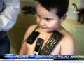 Bambino magnetico video