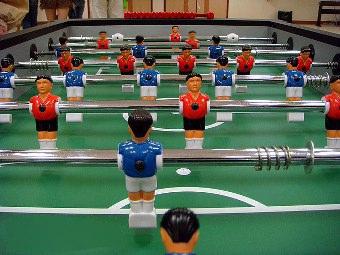 Calcio Balilla Online
