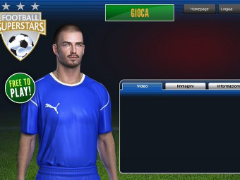 Calcio Multiplayer