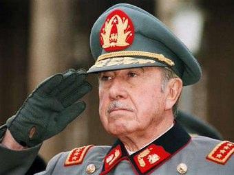 Dittatura Cilena Riassunto