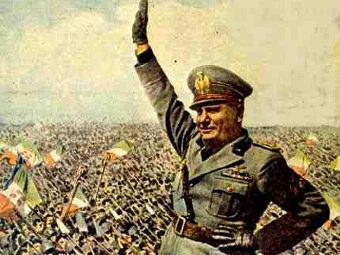 Fascismo Riassunto
