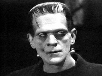 Frankenstein Riassunto