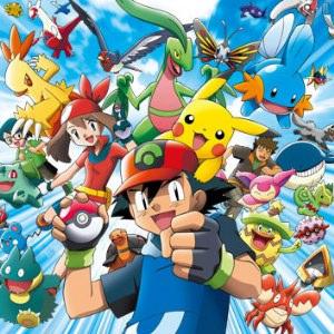 Giochi pokemon gratis