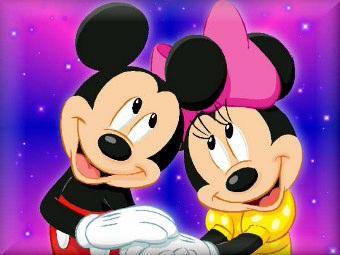 Giochi di topolino gratis for Immagini da colorare di minnie