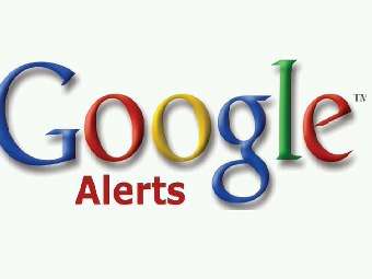 Google Alert Gratis