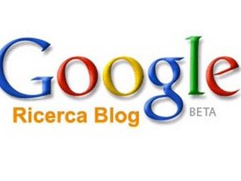 Google Ricerca Blog
