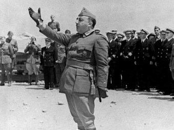 Guerra Civile Spagnola Riassunto