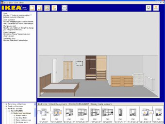 Software arredamento interni gratis for Arredamento casa gratis