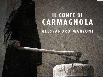 Il Conte Di Carmagnola Riassunto