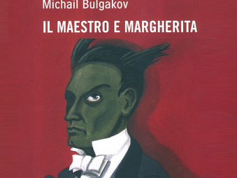 Il Maestro E Margherita Riassunto