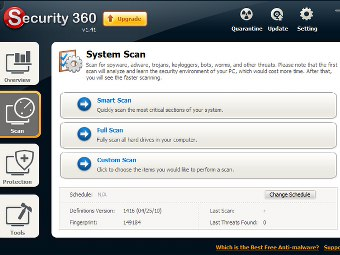 Iobit Security 360 Italiano
