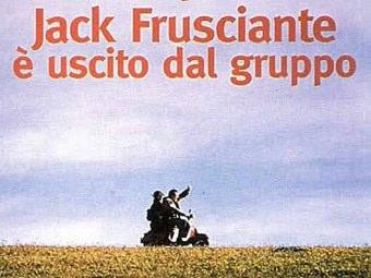 Jack Frusciante è Uscito Dal Gruppo Riassunto