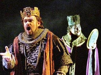 Macbeth riassunto