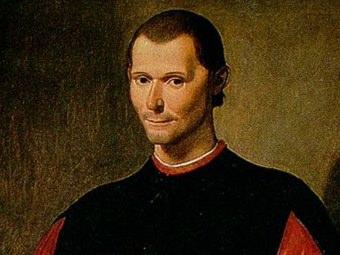 Machiavelli Il Principe Riassunto