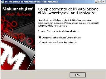 Malwarebytes Italiano