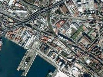 Mappe satellitari gratis
