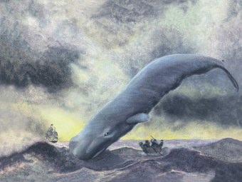 Moby Dick Riassunto