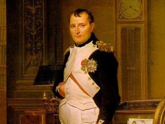 Napoleone Bonaparte Riassunto