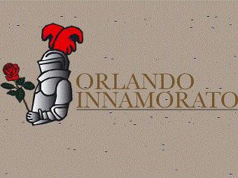 Orlando Innamorato Riassunto