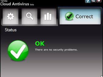 Panda Cloud Antivirus Italiano