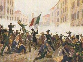Prima Guerra Di Indipendenza Riassunto