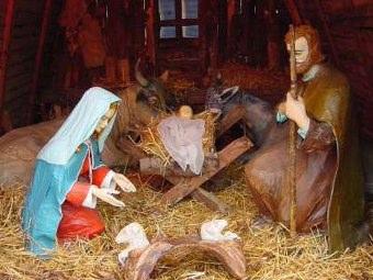 Riassunto Natale