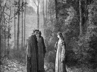 Riassunto Quinto Canto Purgatorio