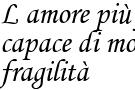 riflessione di Coelho sull amore