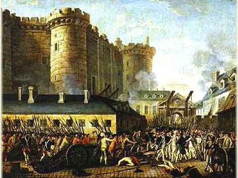 Rivoluzione Francese Riassunto