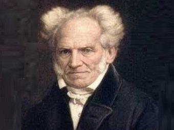 Schopenhauer Riassunto