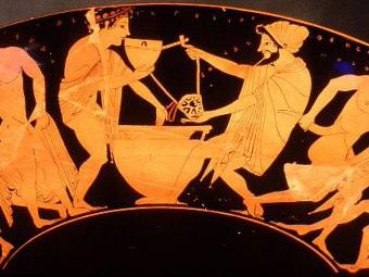 Simposio Platone Riassunto