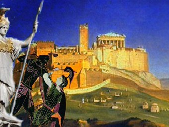 Sparta E Atene Riassunto