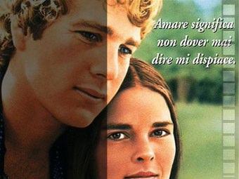 Suoneria Love Story