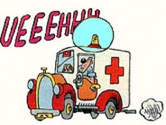 suono ambulanza