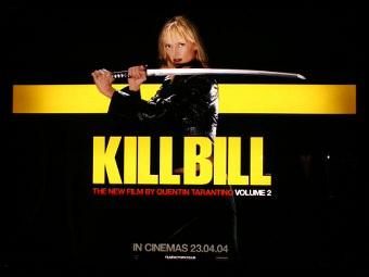 suoneria kill bill
