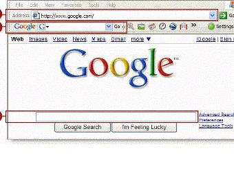 Toolbar Di Google